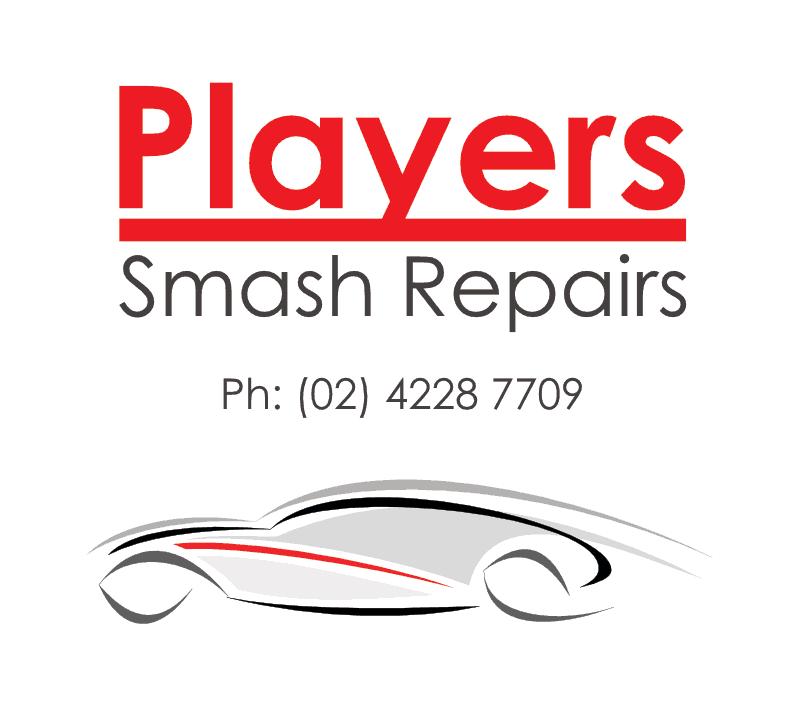 Players Smash Repairs Wollongong